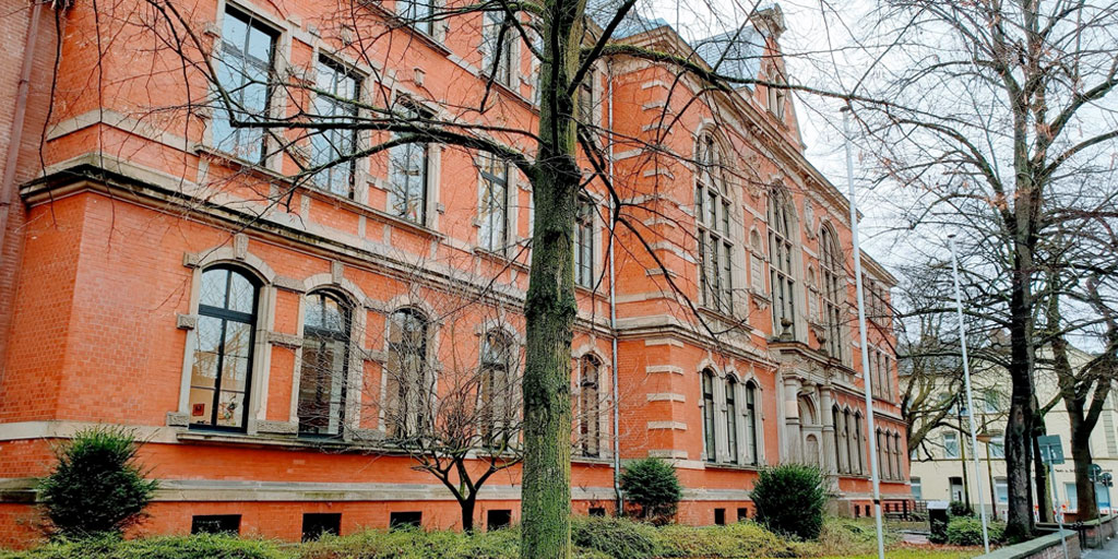 Amtsgericht Neuss - Nowag & Wirtz in Moers