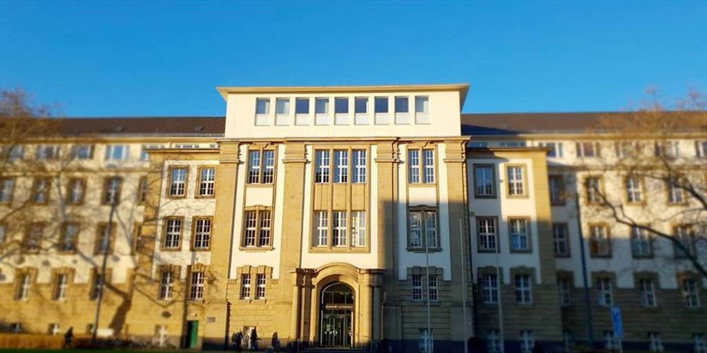 Land- und Amtsgericht in Duisburg - Nowag & Wirtz