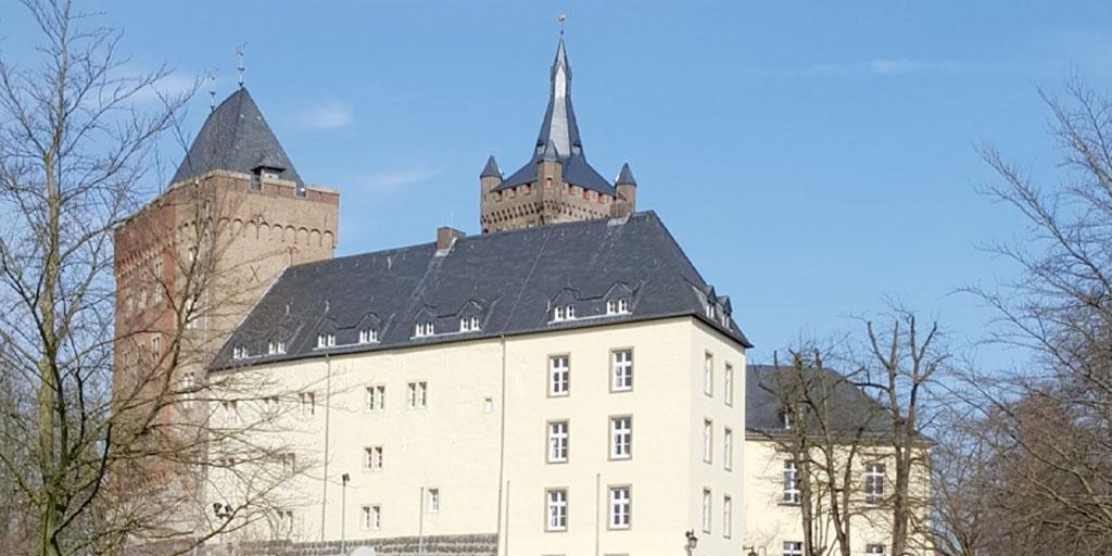 Land- und Amtsgericht Kleve - Nowag & Wirtz in Moers