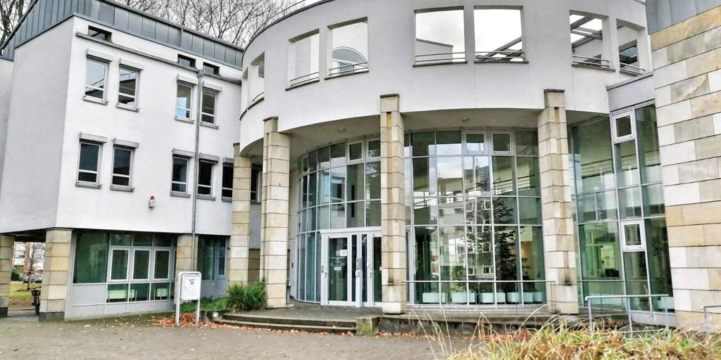 Amtsgericht Langenfeld - Nowag & Wirtz in Moers