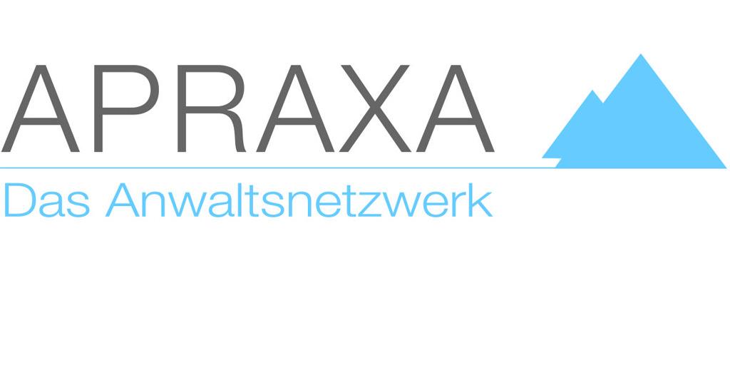 Wir sind APRAXA-Mitglied